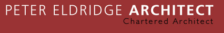 Peter Eldridge Logo